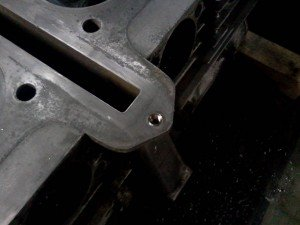 Restauration moto Suzuki GS 750